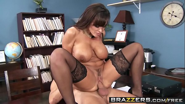 Brazzers, Lisa ann, Danny, Ann, Mommy got boobs, Anne