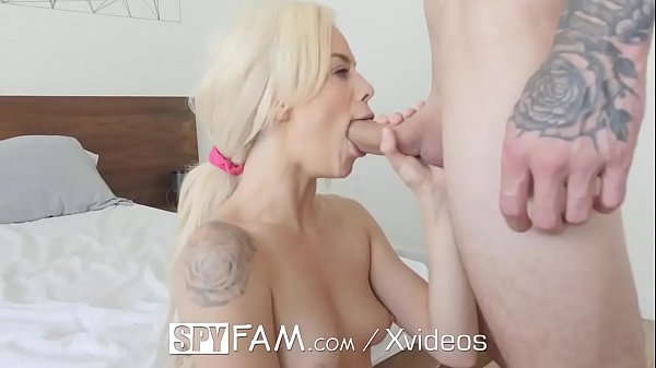 Blackmail, Step sister, Elsa, Blackmailed, Fuck sister, Sister blackmail