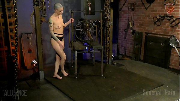 Sex slave, Device, Dungeon, Demo, Device bondage, Bondage sex