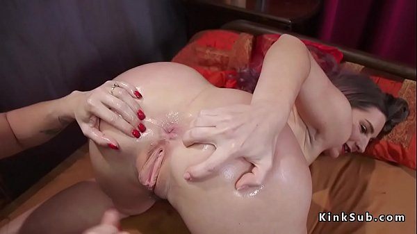 Tie, Fat anal, Tie up, Tied anal, Anal toying, Anal fat