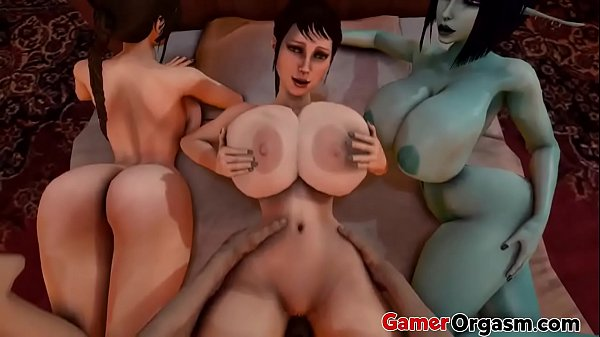 Lara, Big ass milf, Threesome milf, Lara corft, Threesome ass, Big ass threesome