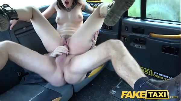 Taxi, Fake taxi, Fake, Tight pussy, Taxi fake, Fake taxy