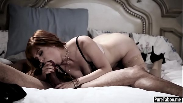 Husband, Husband wife, Punish wife, Redhead wife, Busty redhead, Husbands