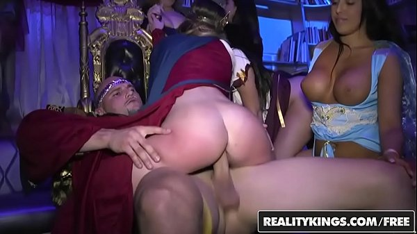 Realitykings, Gold, Bruce venture, In the vip, Game of, X game
