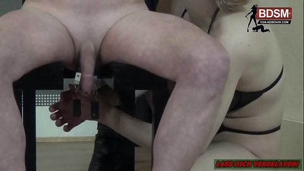 Bdsm, German, Milf anal, German anal, Bdsm anal, German milf