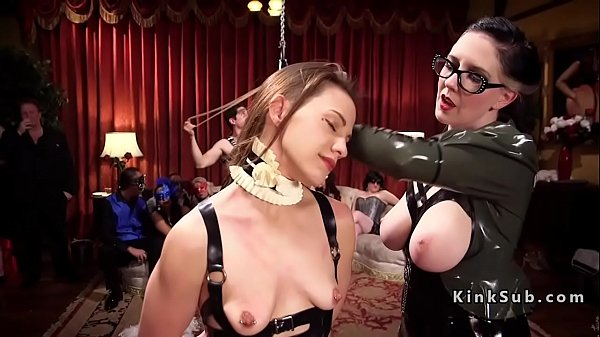Spank, Spanks, Latex bdsm, Party orgy, Orgy party, F f spanking