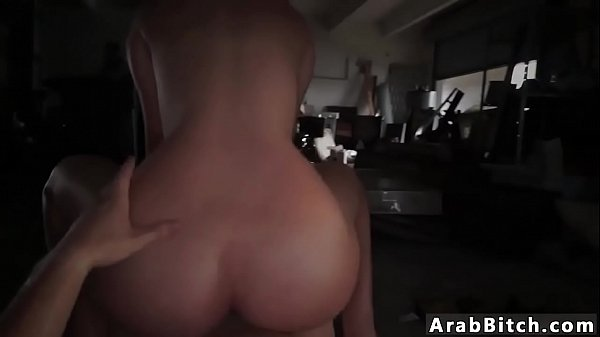 First, Delivery, Arab maid, Maid fuck, Arab fuck, Maid fucking