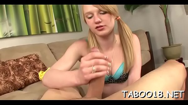 Teen blowjobs, Blonde blowjob
