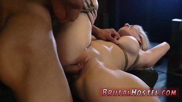 Blond, Big breast, Extremely, Dominating