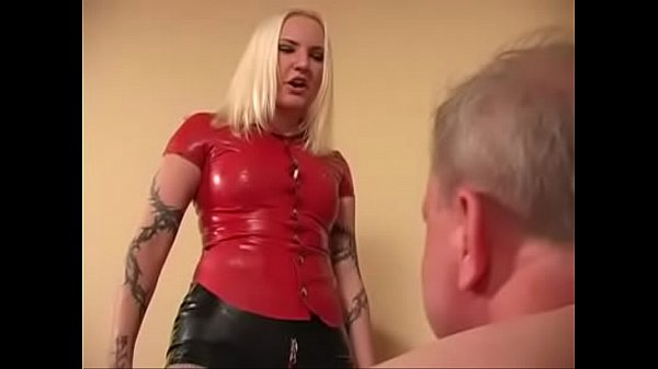 Latex, Latex domina