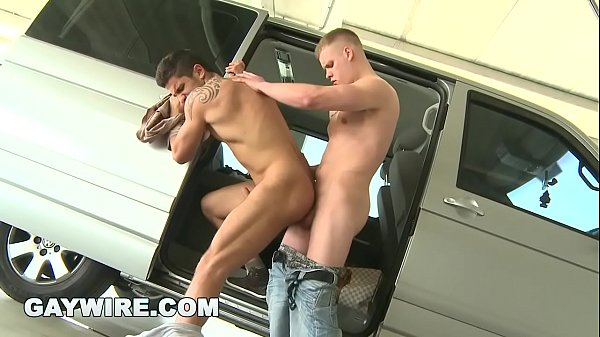 Public gay, Airport, Gay bareback, Sex in public, Fresh sex, Bareback gay