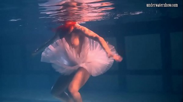 Underwater, Tie, Skirts, Skirting