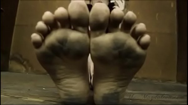 Dirty, Dirty feet