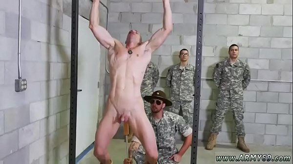 Soldier, Training, Israeli, Gay shower, Soldier gay, Anal training