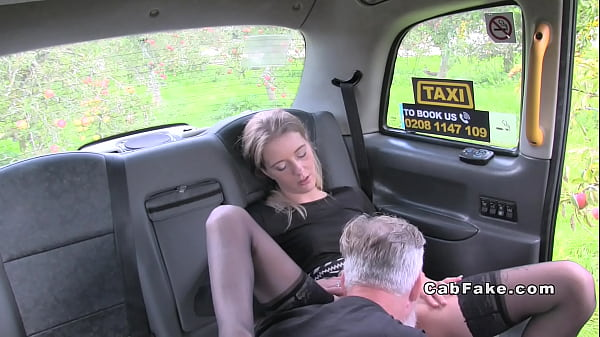 Footjob, Stocking, Fake taxi, Stockings footjob, Stocking footjob, Fake taxy