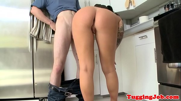 Tug, In kitchen, In the kitchen, Tugs