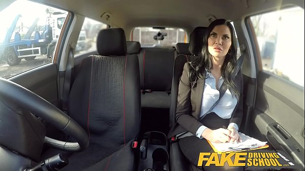 Fake, Jasmine jae, Fake driving school, Fake driving, Jae, Driving school
