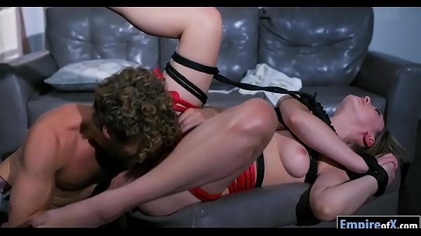 Tied, Lily, Tease, Lily labeau