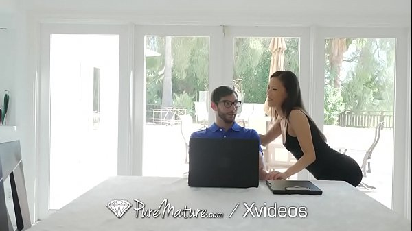 Puremature, Computer, Kalina ryu, Milf asian, Petite milf, Petite asian