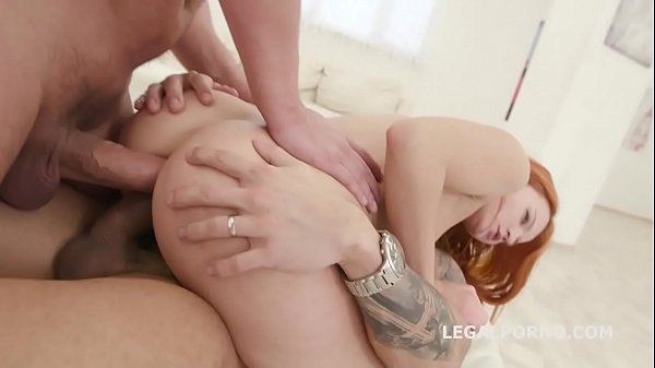 Belly, Double anal, Anal gape, Big belly, Gaping anal, Anal dp