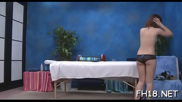 Oil massage, Flesh