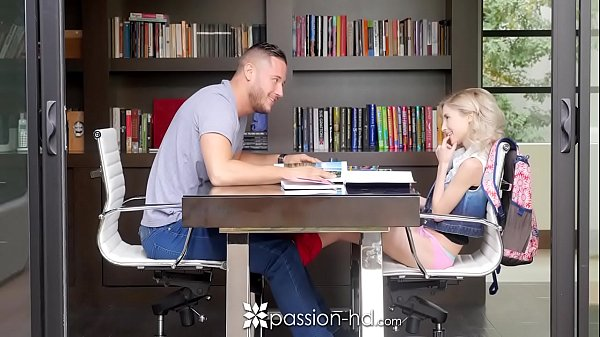 Passion hd, Perry, Passionate fuck, Hd passion, Blonde hd