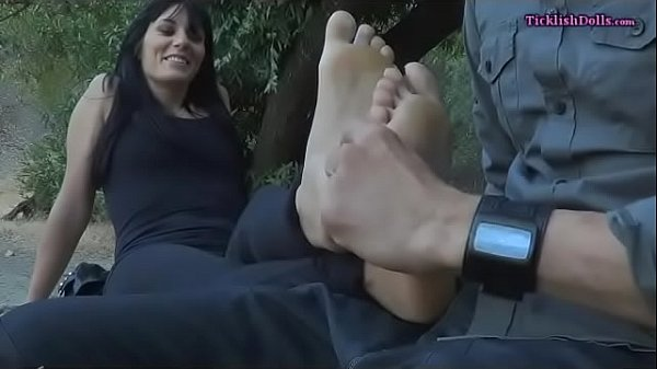 Tickling, Milf feet, Tickle feet, Beautiful milf, Beautiful feet, Tickling feet