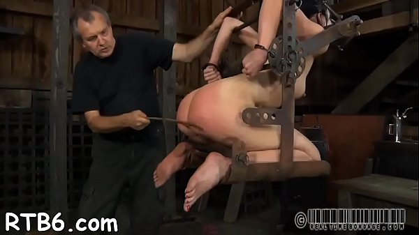 Clothed, Cage, Captive, Removing clothes, Remove