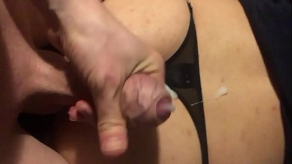 Hot wife, Cum on ass, Wife ass, My hot wife, Cum on wife, Wife cum