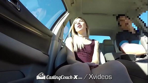 Skinny, Skinny blonde, Agent fuck, Casting fuck, Agent casting