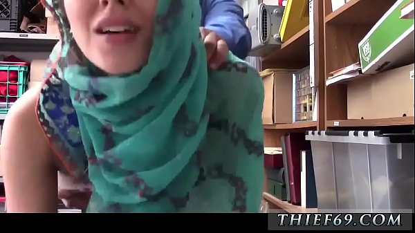 Arab, Arab teen, Arab hijab, Teen tied, Harassment, Arabic teen