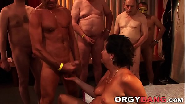 Woman, Mature gangbang, Mature woman, Gangbang mature, Maturing woman