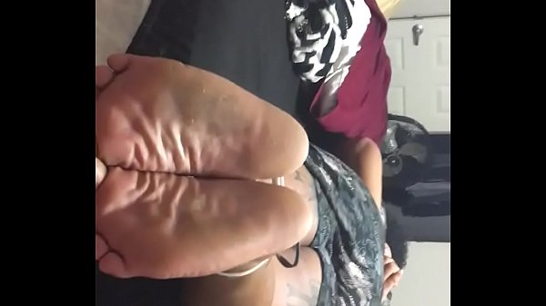 Whipping, Whip, Ebony bbw, Sole, Ebony soles, Bree