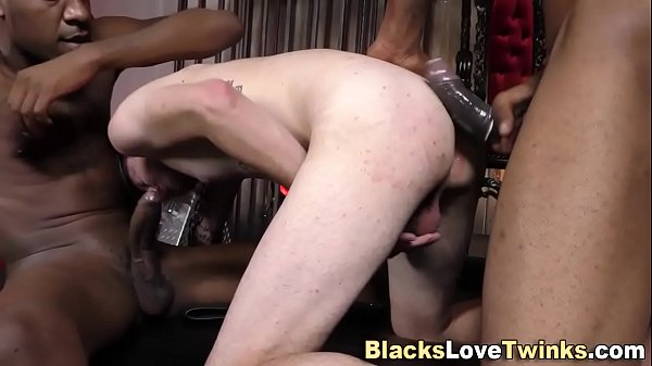 Cage, Twink bbc
