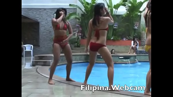 Bikini, Pool, Manila, Pool party