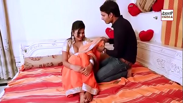 First night, Hot bhabhi, Cleavage, Bhabhi hot, New video, New bhabhi