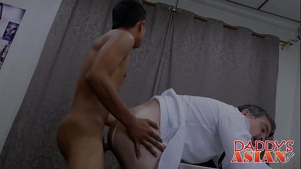 Asian daddy, Asian butt, Invite, Asian home, Alexs, Daddy asian